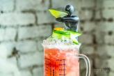 Luchador cocktail for Urban Daddy © Scott Murry