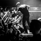 Dropkick Murphys @ House of Blues
