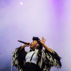 Janelle Monae @ Boston Calling