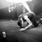 Leftover Crack @ Upstate Concert Hall