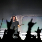 Megadeth @ House of Blues