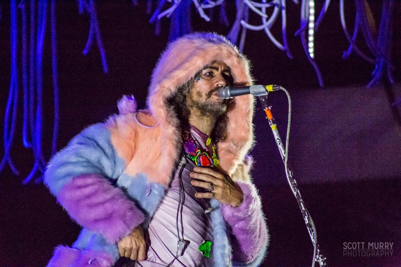 Flaming Lips © 2016 by Scott Murry