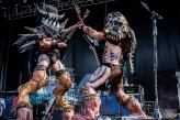 Gwar at Riot Fest © Scott Murry