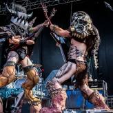 Gwar at Riot Fest © Scott Murry