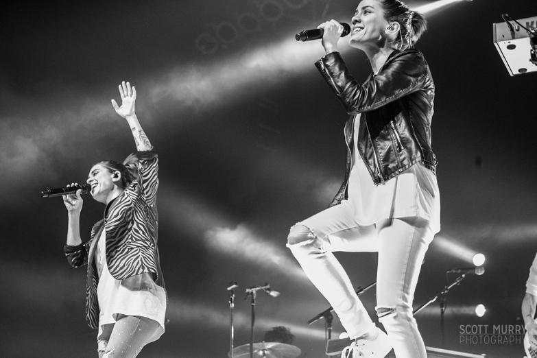 Tegan + Sara, Halloween 2016