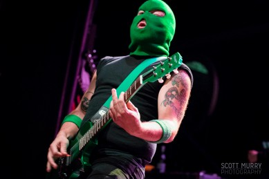 Masked Intruder @ Royale