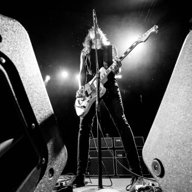 Laura Jane Grace @ Sinclair © Scott Murry