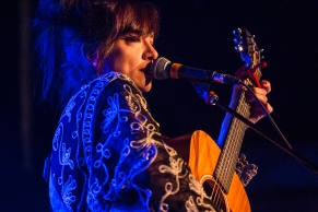Lisette Alea @ Brighton Music Hall