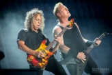 Metallica in Montreal 2017 © 2017 Scott Murry