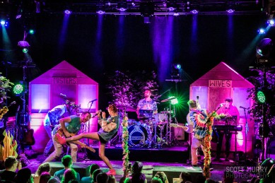 MisterWives @ Sinclair