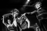 Nouvelle Vague @ Brighton Music Hall