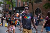 Boston Pride Parade © Scott Murry
