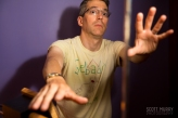 Jon Bernhardt: Theremin Wizard for Bandcamp Daily