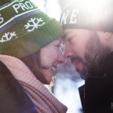 Chris + Meghan for Sault NE © Scott Murry