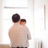 Baby Portrait © Scott Murry
