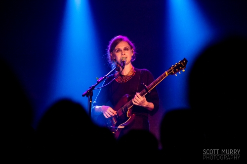 Juana Molina @ BMH 2017, © Scott Murry