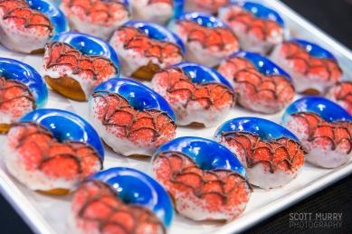 Speakeasy Donuts ©2017 Scott Murry