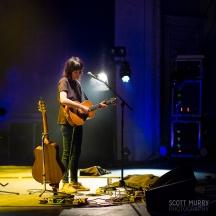 Jen Cloher @ The Orpheum ©2017 Scott Murry