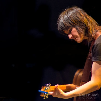 Jen Cloher @ The Orpheum ©2017 Scott Murry