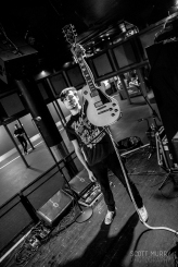 Day in the Life with The Dirty Nil ©2017 Scott Murry