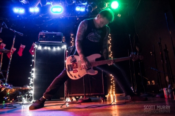 Teenage Bottlerocket ©2017 by Scott Murry