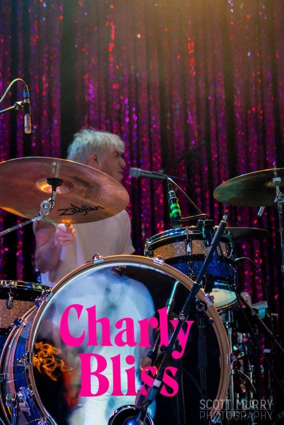 Charly Bliss © 2019 Scott Murry
