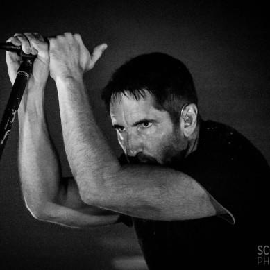 Nine Inch Nails © 2018 Scott Murry