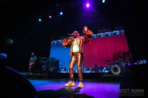 Santigold © 2019 Scott Murry