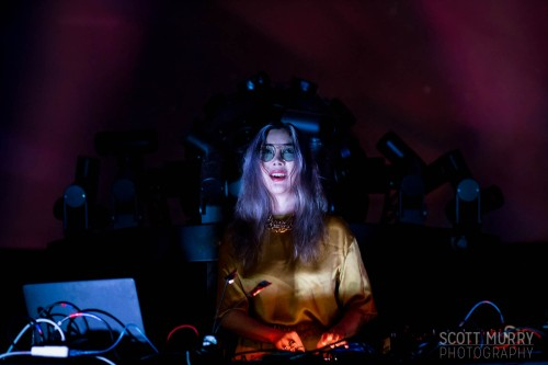TokiMonsta © 2019 Scott Murry